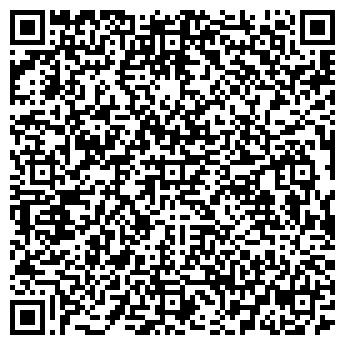 QR-код с контактной информацией организации Красков, ООО