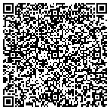 QR-код с контактной информацией организации Аквагрупмаркет, ООО