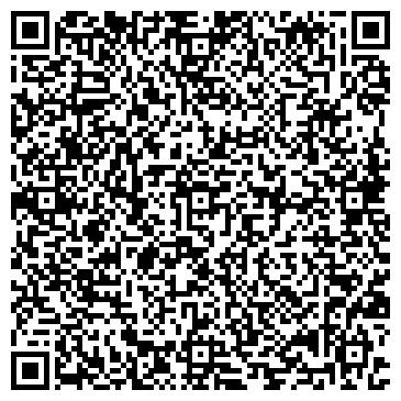 QR-код с контактной информацией организации Донакватерм, ЧП
