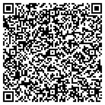 QR-код с контактной информацией организации ВОЛОДАРКА, ОАО