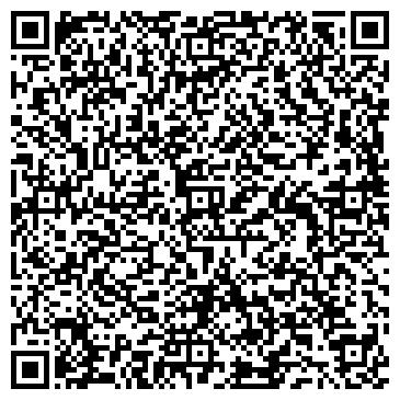 QR-код с контактной информацией организации ВестТехсервис, ООО
