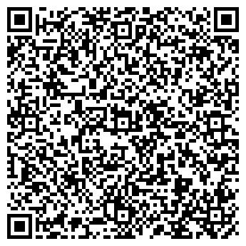 QR-код с контактной информацией организации Тарабанова С.Ю., ФОП