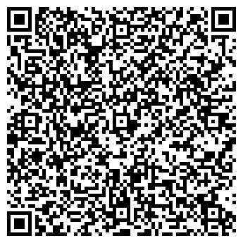 QR-код с контактной информацией организации Терраса, ООО