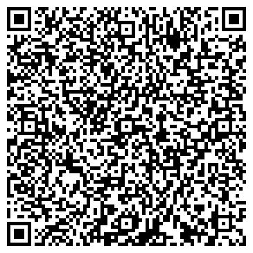 QR-код с контактной информацией организации Укрполимер, ЧП