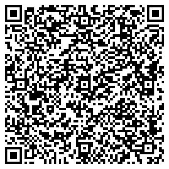 QR-код с контактной информацией организации Аметист-09, ООО