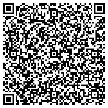 QR-код с контактной информацией организации Аква-Инновации, ООО