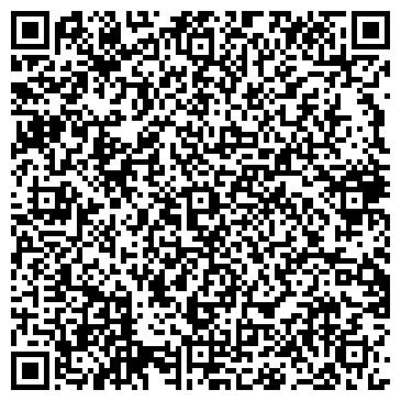 QR-код с контактной информацией организации Тройка УДТ, ООО