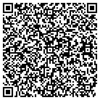 QR-код с контактной информацией организации ВИННИЧАНКА, ЗАО