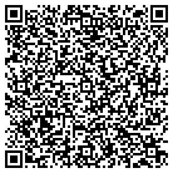 QR-код с контактной информацией организации Пластснаб, ООО