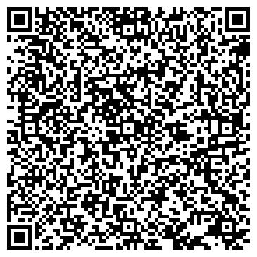QR-код с контактной информацией организации АвИС центр, ООО