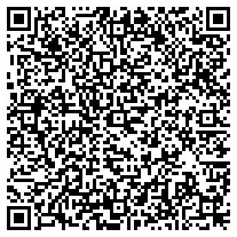 QR-код с контактной информацией организации Профполимер, ЧП