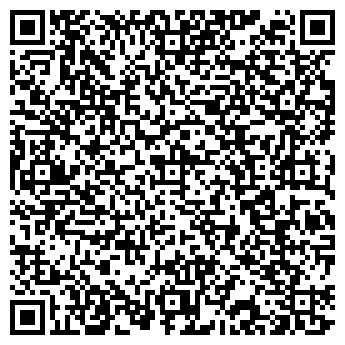 QR-код с контактной информацией организации АЛЬЯНС-ХОЛДИНГ, ООО