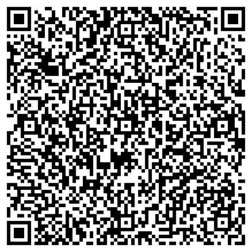 QR-код с контактной информацией организации Альпо-Украина, ДП
