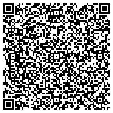 QR-код с контактной информацией организации Корнута, ЧП