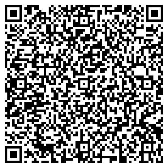 QR-код с контактной информацией организации Деталь, ЧП