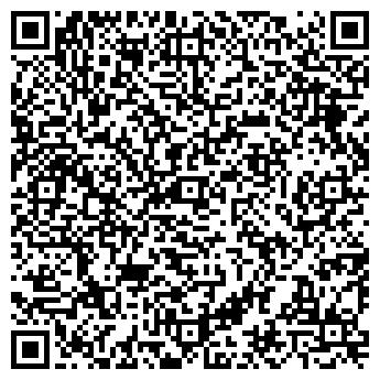 QR-код с контактной информацией организации Полимагнит, ООО