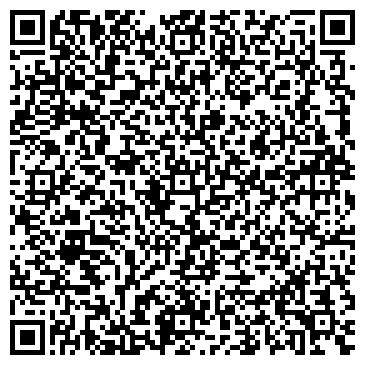 QR-код с контактной информацией организации Литпром, ВКП ООО