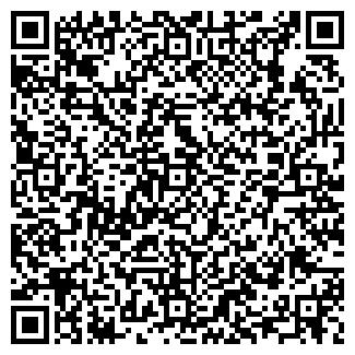 QR-код с контактной информацией организации Глущук, СПД