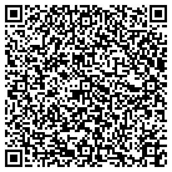 QR-код с контактной информацией организации БудеТепло, ЧП
