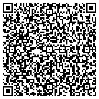 QR-код с контактной информацией организации Некрасов, ЧП