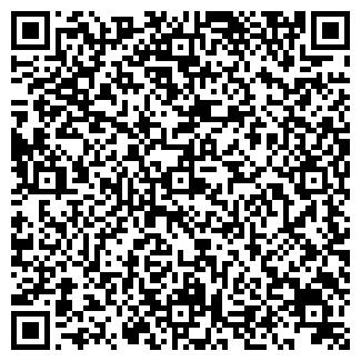 QR-код с контактной информацией организации Мегатерм, ООО