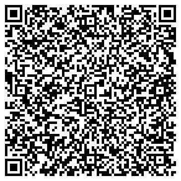 QR-код с контактной информацией организации Реал-Трейд, ЧП