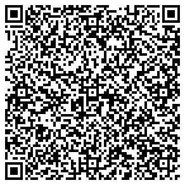 QR-код с контактной информацией организации Alle bau, ООО