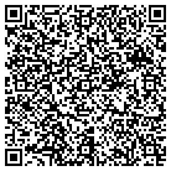 QR-код с контактной информацией организации Торговый Дом ТЕМИО