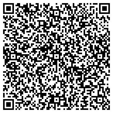 QR-код с контактной информацией организации Мульти-сервис, ООО ЛПФ