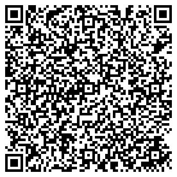 QR-код с контактной информацией организации НПФ СТЕК, ООО