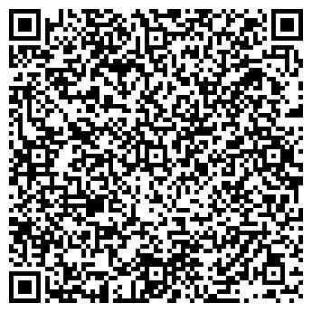 QR-код с контактной информацией организации Лелявин, ЧП
