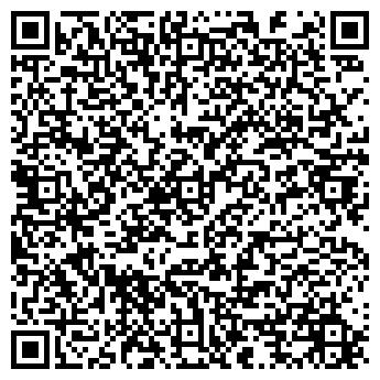 QR-код с контактной информацией организации Reltech, ООО