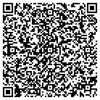 QR-код с контактной информацией организации Укртехногума, ООО
