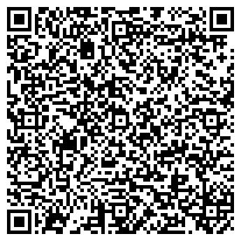 QR-код с контактной информацией организации ЦТ Балтия-строй, ООО