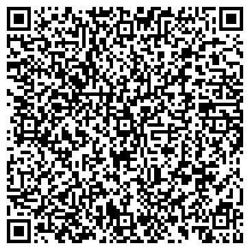 QR-код с контактной информацией организации Пламя Кремень, ООО