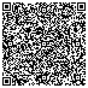 QR-код с контактной информацией организации Теплосвит Захид, ЧП