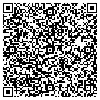 QR-код с контактной информацией организации Термобуд, ДП