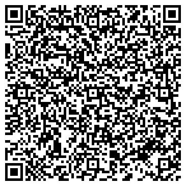 QR-код с контактной информацией организации Полимонтаж Лайф, ООО
