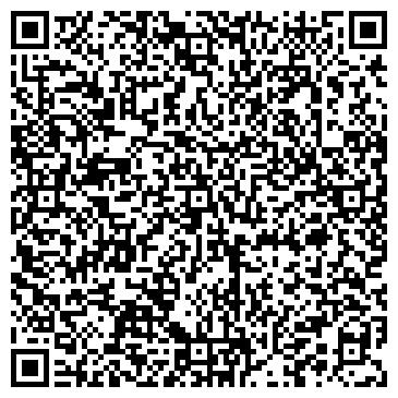 QR-код с контактной информацией организации Аквасвит, ООО