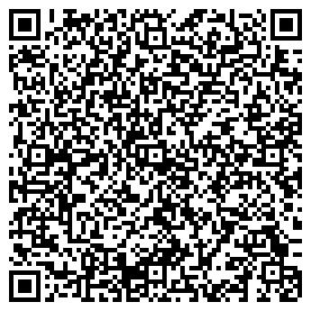 QR-код с контактной информацией организации ТРИАК, ЧАСТНОЕ МАЛОЕ НПП