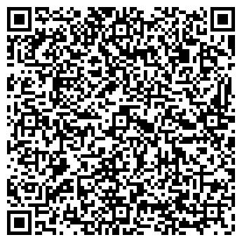 QR-код с контактной информацией организации ФИАФАР