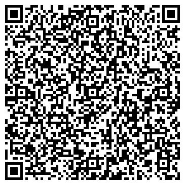 QR-код с контактной информацией организации Сервиснет, ЧП