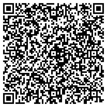 QR-код с контактной информацией организации Тримет, ООО