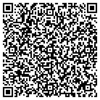 QR-код с контактной информацией организации Аквахит, СПД