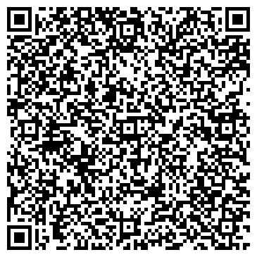 QR-код с контактной информацией организации Инфлоу, ООО