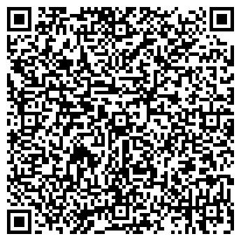 QR-код с контактной информацией организации Оринг, ООО