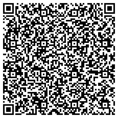 QR-код с контактной информацией организации Теплоцентр Восток, ООО