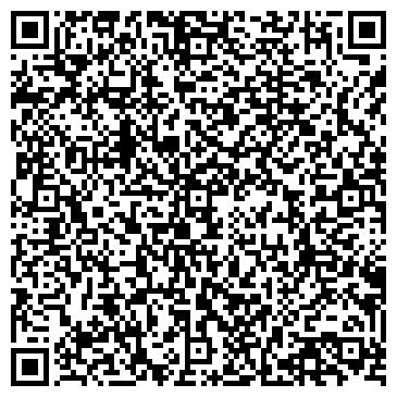 QR-код с контактной информацией организации Крус, ООО