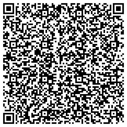 QR-код с контактной информацией организации Торговое представительство T3S SYSTEM Czech Republic, ООО