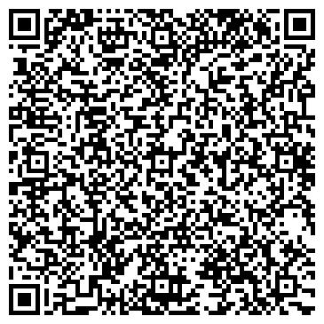 QR-код с контактной информацией организации ВИНОГРАДОВСКАЯ ОБУВНАЯ ФАБРИКА, ОАО